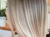 Cute Brown Highlights Pretty Blonde Hair Color Ideas 18 Fashionetter