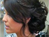 Cute Bun Hairstyles for Black Hair Black Updos for Short Hair Women