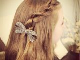 Cute but Simple Hairstyles Ideas Of Easy Hairstyles for Long Hair Hairzstyle