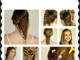 Cute Camping Hairstyles Quick Camping Hairstyles