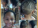 Cute Cornrow Hairstyles for Little Girls the Gallery for Pretty Cornrow Braids Styles