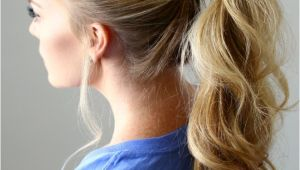 Cute Cowgirl Hairstyles Pony Up Creative Ponytail Hairstyles Page 5 Of 5