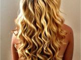 Cute Curling Wand Hairstyles Curling Wand for Long Hair