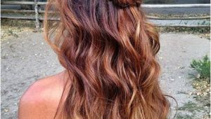 Cute Down Hairstyles for Homecoming Cute Prom Hairstyles for Long Hair 2016