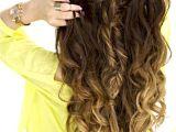 Cute Down Hairstyles for School Cute Bo Braid Half Up Half Down Hairstyle