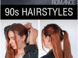 Cute Easy 90s Hairstyles 31 Best 90s Hairstyles Images