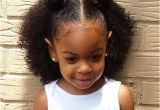 Cute Easy Black Girl Hairstyles Cute Hairstyles for Little Black Girls