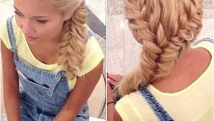 Cute Easy Country Girl Hairstyles 25 Girls Braided Hairstyles