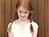 Cute Easy Country Girl Hairstyles 50 Cute Little Girl Hairstyles with Beautified