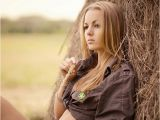Cute Easy Country Girl Hairstyles Country Hairstyles for Long Hair Elle Hairstyles