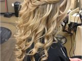 Cute Easy Fancy Hairstyles 23 Prom Hairstyles Ideas for Long Hair Popular Haircuts
