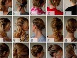 Cute Easy Fancy Hairstyles Cute Hairstyles and Easy