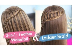 Cute Easy Hairstyles for 6 Year Olds Braid Hairstyles for Kids 15 Step by Step Tutorials to Inspire You