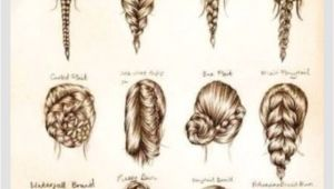 Cute Easy Hairstyles for A Party these are some Cute Easy Hairstyles for School or A Party