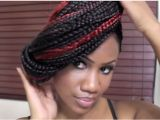 Cute Easy Hairstyles for Box Braids 4 Quick and Easy Ways How to Create Cute Box Braid Styles