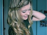 Cute Easy Hairstyles for Frizzy Hair Simple Hairstyles for Curly Hair Women S Fave Hairstyles