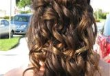 Cute Easy Hairstyles for Homecoming Home Ing Hairstyles