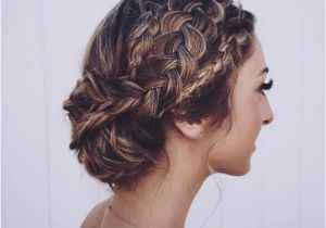 Cute Easy Hairstyles for Medium Hair for Homecoming 40 Diverse Home Ing Hairstyles for Short Medium and