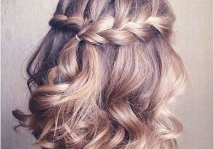 Cute Easy Hairstyles for Medium Hair for Homecoming Cute Hairstyles for Short Hair Home Ing Hairstyles