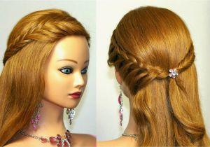Cute Easy Hairstyles for Medium Hair for Homecoming Easy Hairstyles for Medium Hair Home Ing