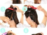 Cute Easy Hairstyles for School Step by Step 3 totally Easy Back to School Hairstyles