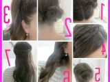 Cute Easy Hairstyles for School Step by Step Cute Easy Hairstyles for Long Hair School Step by