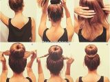Cute Easy Hairstyles for School Step by Step New Easy Hairstyles for School Step by Step