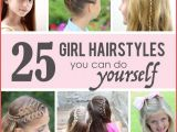 Cute Easy Hairstyles for Short Hair for School Cool Cute Hairstyles for Girls at School