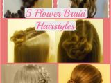 Cute Easy Hairstyles with Braids Simple Braided Hairstyles for Girls Best Ely Pics Braids