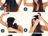 Cute Easy No Heat Hairstyles How to Seriously Easy No Heat Curls