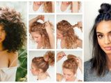 Cute Easy No Heat Hairstyles No Heat Hairstyles that are Superpopular On Pinterest