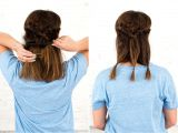 Cute Easy Rainy Day Hairstyles 5 Minute Rainy Day Hairstyles for All Hair Lengths