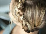 Cute Easy Rainy Day Hairstyles Cute Rainy Day Hairstyles to Try