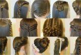 Cute Easy Simple Hairstyles for School 14 Cute and Easy Hairstyles for Back to School