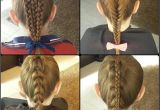 Cute Easy Simple Hairstyles for School Cute School Hairstyles for Everyday Braided Ponytail