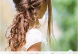Cute Easy to Do Hairstyles for Medium Hair 10 Cute and Easy Hairstyles for Kids