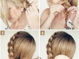 Cute Everyday Hairstyles Tutorials 779 Best A Different Braid for Every Day Images