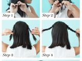 Cute Everyday Hairstyles Tutorials 8 Cool Braids You Can Actually Do On Yourself
