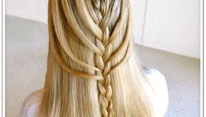 Cute Extension Hairstyles 107 Easy Braid Hairstyles Ideas 2017