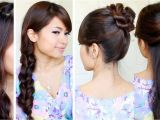 Cute Fast Easy Hairstyles for Long Hair Cute Hairstyles Easy for School
