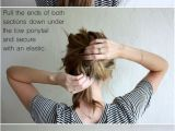 Cute Fast Ponytail Hairstyles 22 Cute Ponytails for Long & Medium Length Hair Straight