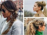 Cute Fast Ponytail Hairstyles 30 Cute Ponytail Hairstyles You Need to Try