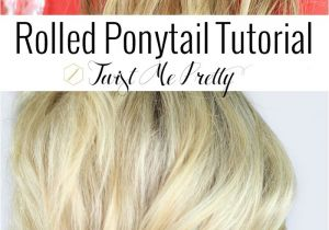 Cute Fast Ponytail Hairstyles I M Such A Sucker for A Cute Ponytail Must Learn This