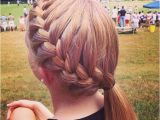 Cute French Braided Hairstyles 11 Everyday Hairstyles for French Braid Popular Haircuts