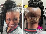 Cute Ghetto Hairstyles Short Red Weave Hairstyles Best Short Hair Styles