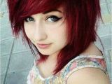 Cute Girl Emo Hairstyles Latest Ideas Of Cute & Colorful Dye Emo Hairstyles for