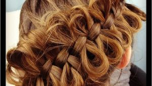 Cute Girl Hairstyles Bow the Bow Braid Cute Braided Hairstyles