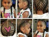 Cute Girl Hairstyles Braids for Short Hair Pin by Caliya Murray On Baby Girl Hair Pinterest