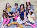 Cute Girl Hairstyles Family Mcknight Family