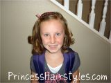 Cute Girl Hairstyles for Picture Day Picture Day Hairstyle
